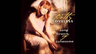 Watch Patty Loveless High On Love video