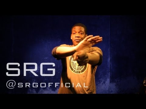 Phatline Freestyle - SRG - (Kendrick Lamar - High Power) @Phatlineprod @SRGOFFICIAL