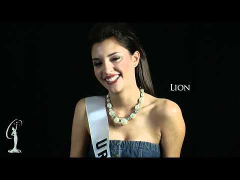 Miss Universe - Uruguay