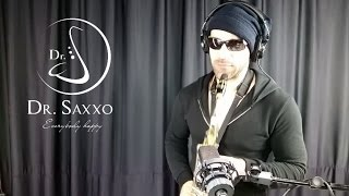 MAROON 5 THIS LOVE DR SAXXO COVER