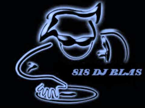 Micaela vs Cangrejito Playero Remix by 818 Dj Blas....