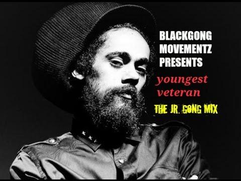 Damian 'Jr. Gong' Marley Mix - Youngest Veteran