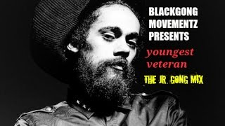 Download Lagu Damian 'Jr. Gong' Marley Mix - Youngest Veteran Gratis STAFABAND