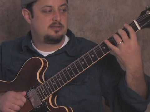 Red Vs Blue Rooster Teeth Theme How To Play On Guitar Easy Song video