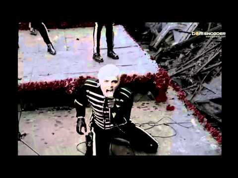 My Chemical Romance - Welcome to the Black Parade (Music Video) HD 720p