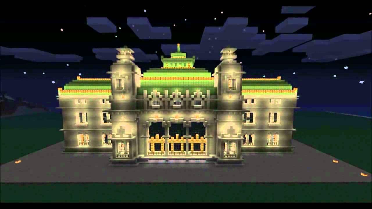 Decoration Ideas Minecraft