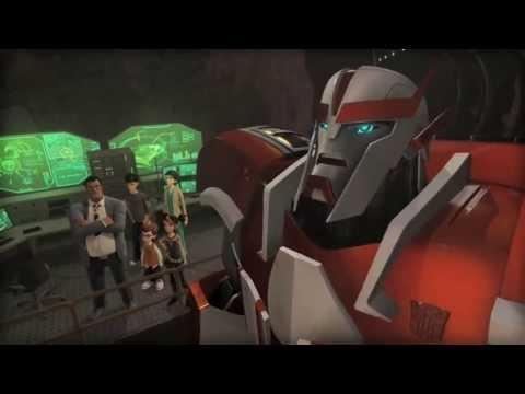 Random Transformers Parody 13