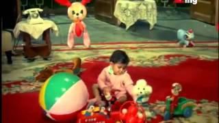 Tujhe Suraj Kahoon Ya Chanda (Full Song) - EK Phool Do Mali (1969) -  Manna Dey - Ravi.