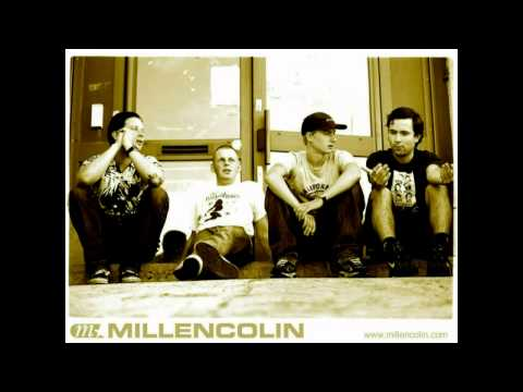 Millencolin - Saved By Hell