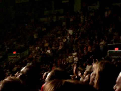 Elton John—Crocodile Rock—Live in Fort Myers Florida-2007-11-11