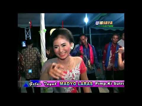 Tayub Grobogan Madyo Laras Sutri Cs Part 1 live Gtl