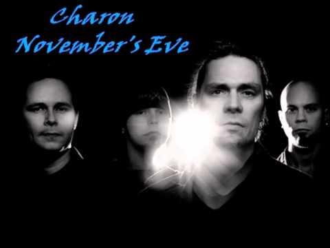 Charon - November