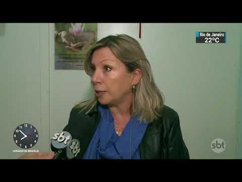 Candidato a frade é preso suspeito de pedofilia | SBT Brasil (20/11/17)