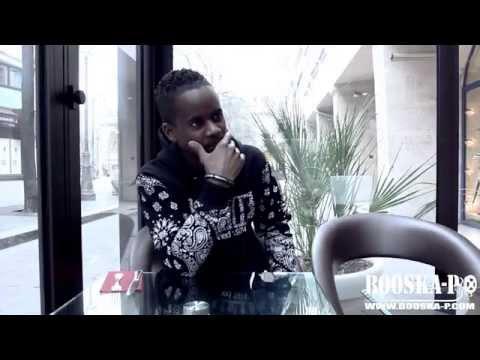 Black M [Interview 1/2]