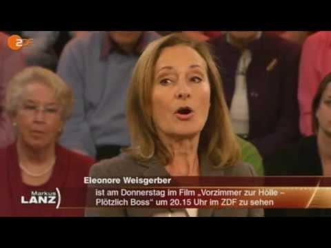 Markus Lanz: Aufklärung über Uli Hoeneß, Steuerhinterziehung und Gesetze - 23.04.2013 - (4/4)