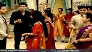 Bollywoodlife on the sets of Sasural Simar Ka