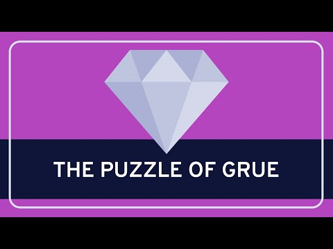 PHILOSOPHY - Epistemology: The Puzzle of Grue [HD] streaming vf