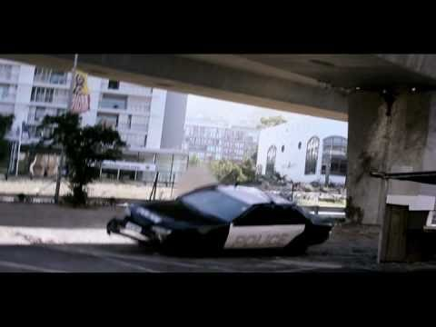 Death Race 2 - Clip: The Police Chase - Own it on Blu-ray & DVD 1/18