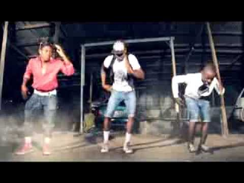 X Maleya Ft Flavour  Pinguis Pikure Revolution Bouge video