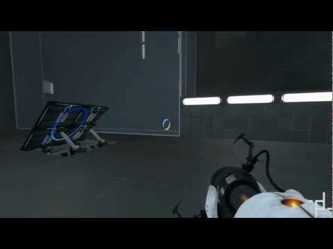 PORTAL2: No Elements Collection [PART 6] BLIND run by josepezdj