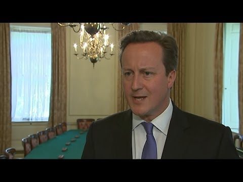 Phone hacking trial: David Cameron sorry for hiring Andy Coulson