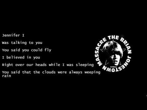 Brian Jonestown Massacre - Jennifer