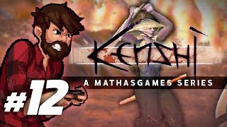 Kenshi | Freedom | Let's Play Kenshi Gameplay Part 12