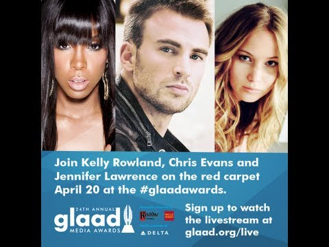 Watch the #glaadawaards Red Carpet Live - GLAAD Media Awards in Los Angeles