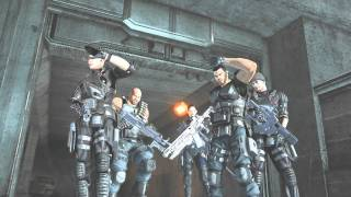 Binary Domain - Gameplay Trailer (PS3, Xbox 360)