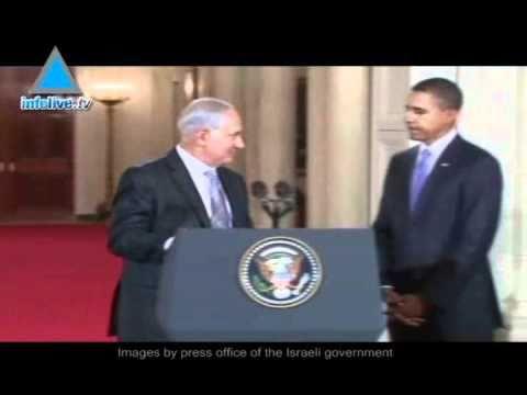 Netanyahu and Abbas in direct talks