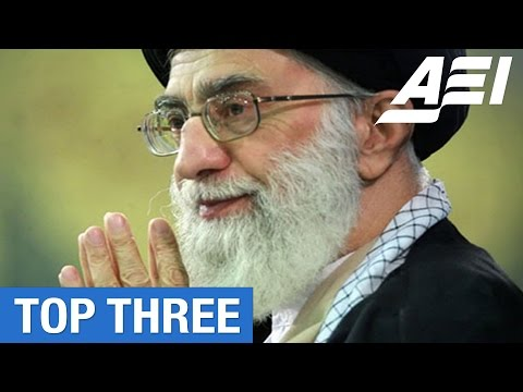 Iran nuclear talks: Will there be a deal?