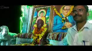 BHIMJAYANTI 127 14 april 2018 B.S.Y.M & Eagle Boy's Pushpanagar Vikas Kamble