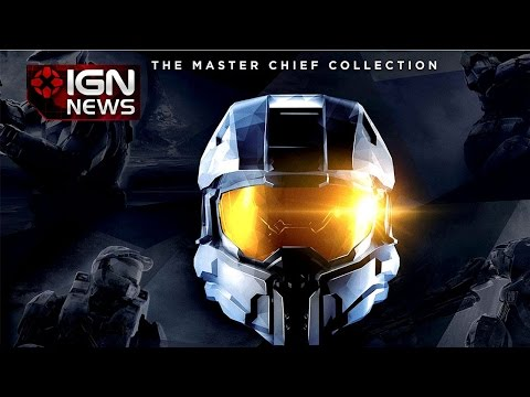 Halo: The Master Chief Collection's Ranking System Detailed - IGN News