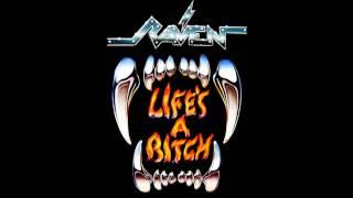 Watch Raven Lifes A Bitch video