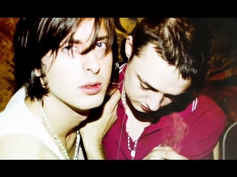The Libertines 'There Are No Innocent Bystanders' Official Trailer