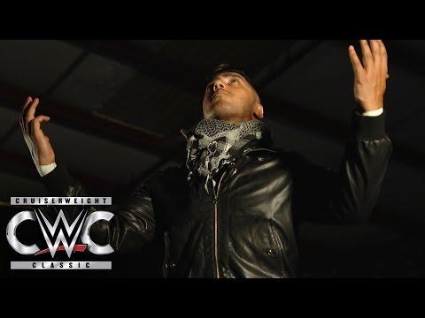 Mustafa Ali fears no man in CWC: Cruiserweight Classic