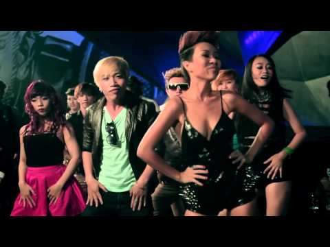 Thao Trang -  Party All Night [official Mv] video
