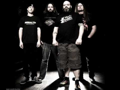 Crowbar - Through A Wall Of Tears