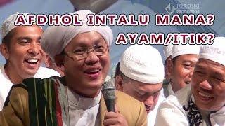 GURU H ZAINUDDIN RAIS Ceramah TANAH BUMBU BERSHOLAWAT