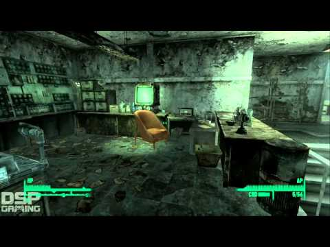 Fallout 3 playthrough pt45