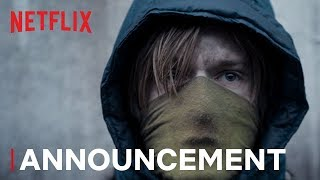 Dark Season 2   Date Announcement   Netflix