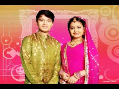 Choti Si Umar The Rajasthani Song Used As Title Song For The Color Tv Serial Balika Badhu Xvid video