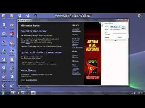 Minecraft [CRACK] launcher 1.6.2 [auto forge installer]