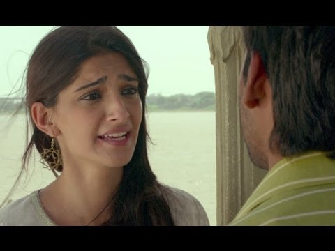 Zoya Insists Kundan To Help Her Convince Her Parents - Raanjhanaa