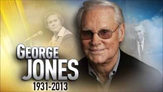 If Drinkin' Don't Kill Me Her Memory Will) - Geore Jones