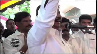 DMDK Leader Vijaykanth Speech Against TN Govt - Dinamalar Oct 16th 2014