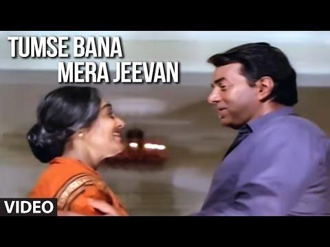 Tumse Bana Mera Jeevan Song | Khatron Ke Khiladi | Dharmendra...