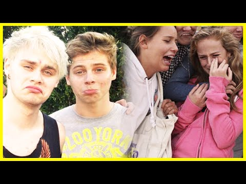 5SOS MUSIC VIDEO UPSETS FANS! + ASHTON RUSHED TO HOSPITAL! - 5SOS Fridays Ep. 14