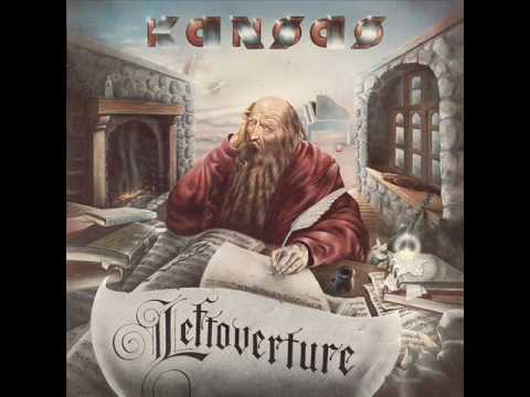 Kansas - Questions of my Childhood