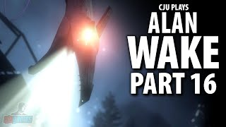 ASGARD - Let's Play Alan Wake Part 16 | PC Game Walkthrough